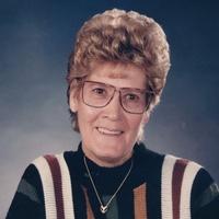 Sylvia Jeanette Mullis