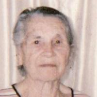 Bessie Rose Luella Boyd